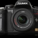 Lumix GH2