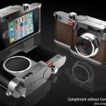 El i9: simbiosis de Leica M9 e iphone4