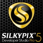 Silkypix logo
