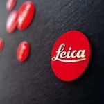 Leica: customer area logo