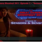 "Zacuto: ""The Great Camera Shootout 2011″ – 2ª parte"