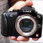 Panasonic: Lumix G3