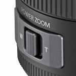 "Panasonic: detalle del zoom ""X"" 45-175mm"
