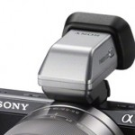 Sony EVF