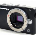 La Olympus PEN E-PL3 con sus encantos al aire