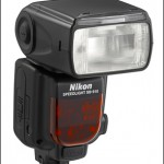 Nikon: flash SB910 - frente