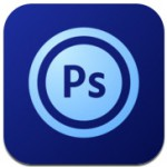 Adobe Photoshop Touch_iPad_logo