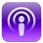 app podcast logo