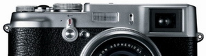 Supercompactas de sensor grande y focal fija: Fuji X100S La X100 fue la pionera y es muy especial. Visor hbrido, objetivo y sensor especialmente adaptados, toque retro nostlgico pero precioso. Ahora la X100S incluye el sensor X-Trans sin filtro AA. Mucho mejor. 