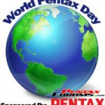 World Pentax  Day