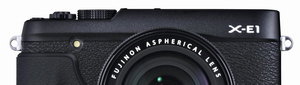 Sin espejo (mirrorless APS-C): Fuji X-E1 No se por qu, pero esta &#8220;mirrorless&#8221; me gusta mucho, y las pticas Fuji X tambin. Con el 18-55 ideal para callejear. Sensor X-Trans, sin filtro AA.