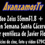 El video clip