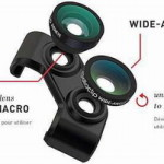 Ortopedia Olloclip presenta el 4-IN-1 Photo Lenses para Samsung Galaxy S5 y S4