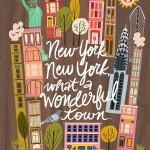 New York ¿ la primera ciudad del primer mundo ?