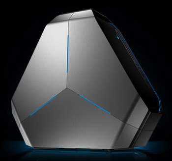 DELL-Alienware-Area-51: cosa fina ¿ eh ?